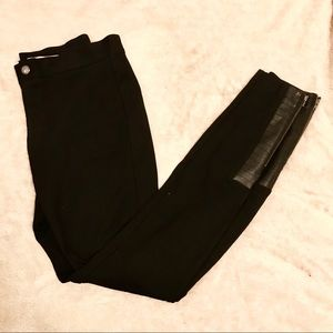Banana Republic Black Pants - size 0